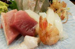大阪・新世界の寿司ならココ!(新井)