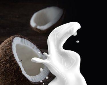 毎日ココナッツオイル♪(上井)