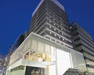 神戸市中央区にある『ホテルトラスティ神戸旧居留地』神戸で出張マッサージなら | 出張リラクゼーション一休 [神戸店]です♫