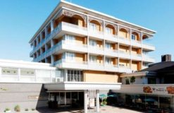 「ホテル北野プラザ六甲荘」神戸のマッサージを呼ぶなら|出張リラクゼーション一休〔神戸店〕です♫