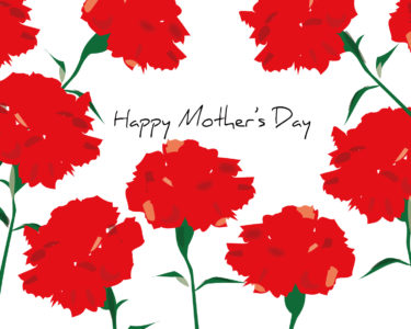 ★MOTHERs DAYに感謝の気持ちを。。。★
