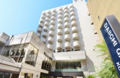 「第一グランドホテル神戸三宮」神戸市中央区で出張マッサージを頼むなら|出張リラクゼーション一休〔神戸店〕