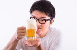 ビールで夏バテ解消