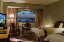 「ホテルプラザ神戸」神戸市東灘区六甲アイランドで出張マッサージなら一休〔神戸店〕が人気です♫