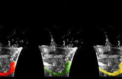 ひとまず一息…そんな時はお水を飲みましょう♪【体重コントロール】