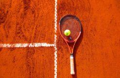 テニス合宿に行ってきました( ^∀^)(宮瀬)