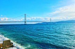 海辺のテントランチ(阿守)