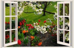 4月です。春です。(小山)