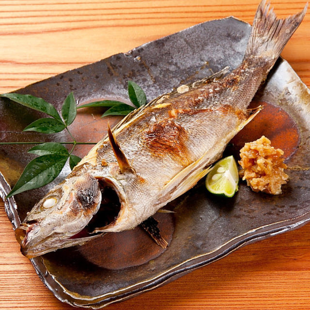 魚料理にハマっています(自炊)
