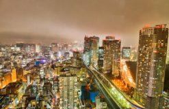 東京散歩(小山)