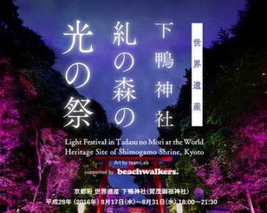 世界遺産  幻想的な夜  【前田】