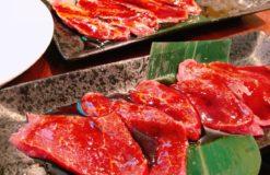 神楽坂でお肉を沢山食べて来ました【桜井】