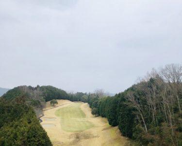 久しぶりのゴルフに行ってきました!【小澤】