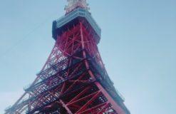 いざ東京へ!!満喫しました。【石川】