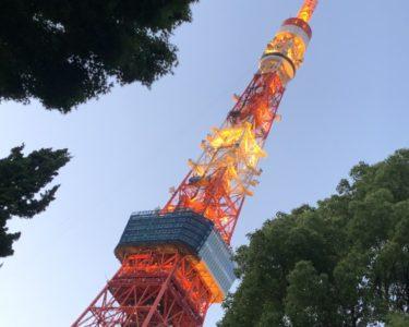 ☆東京と言ったら…☆【木口】