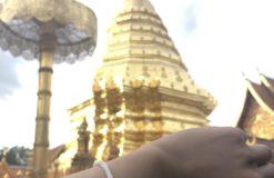 充実した海外生活!!タイに移住したくなりました〜!!!【石川】