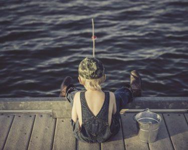 釣りに行ってきました(山下)