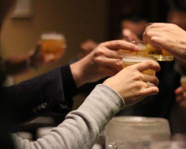 友達とゆっくり飲んだリラックスデー【松沢】