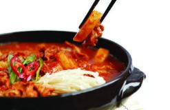 韓国料理を目当てに新大久保へ行ってきました【渡辺】