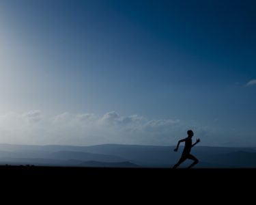 ジョギングフォーム診断(田口)