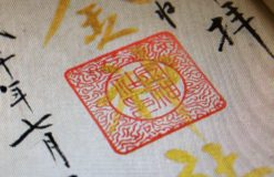 金神社の隠れた女子力向上スポット(千葉)