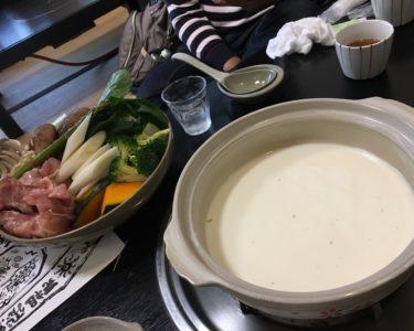 今回も食べ物編!!冬といえば!!【奈良】