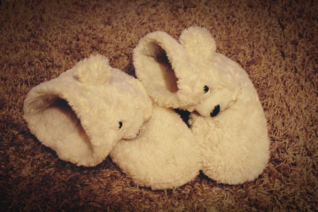 slippers-1173898_960_720