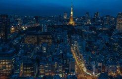 東京タワーで333匹の【鯉のぼり】と超巨大【さんまのぼり】♪東京都中央区日本橋にお住まいのお客様に人気の出張マッサージ一休東京店です。