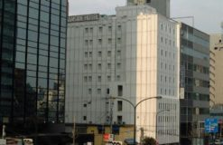 「サンサイドホテル」神戸市中央区雲居通で出張マッサージなら|出張リラクゼーション一休〔神戸店〕