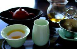 お茶会(田口)