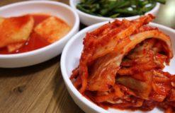 韓国料理(中村)