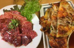 またまた!韓国料理です!【奈良】