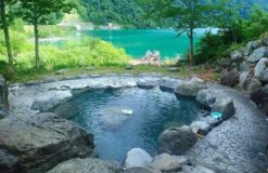 6月26日!露天風呂!【北川】