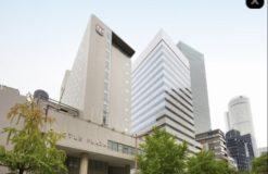 名古屋キャッスルプラザホテル/出張マッサージ派遣実績