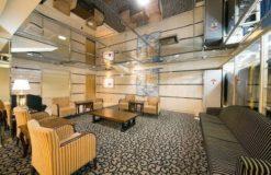 名古屋国際ホテル/出張マッサージ派遣実績