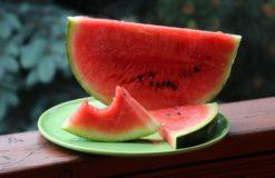 旬の果物で夏を感じてリフレッシュ!【後藤】