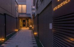 ホテルグランバッハ京都セレクトで出張マッサージなら 出張リラクゼーション一休【京都店】