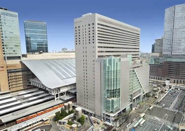 ホテルグランヴィア大阪/出張マッサージ派遣実績
