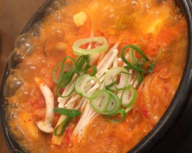 韓国料理!!【奈良】