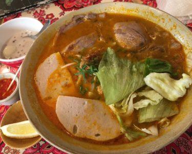 ベトナム料理!!【奈良】
