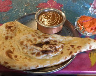 インド•ネパール料理屋!!【奈良】