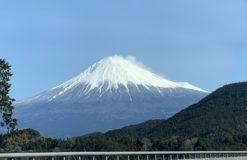 マウント富士(小山)