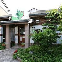 本日のランチは洋食屋林檎亭で!!