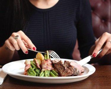 食事で一緒に食べないほうが良い組み合わせ【五十嵐】