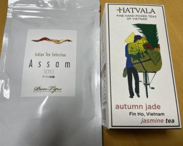 紅茶フェア