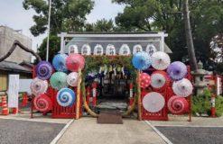 知る人ぞ知るご朱印で有名な別小江神社へ!!【名古屋市北区】