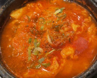 韓国料理!!