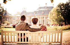 ご夫婦やカップルに2名同時利用が大人気です